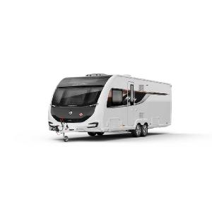 Swift Elegance Grande 845 2020 Image