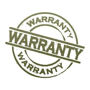 3 Year Warranty included with all used caravans Image